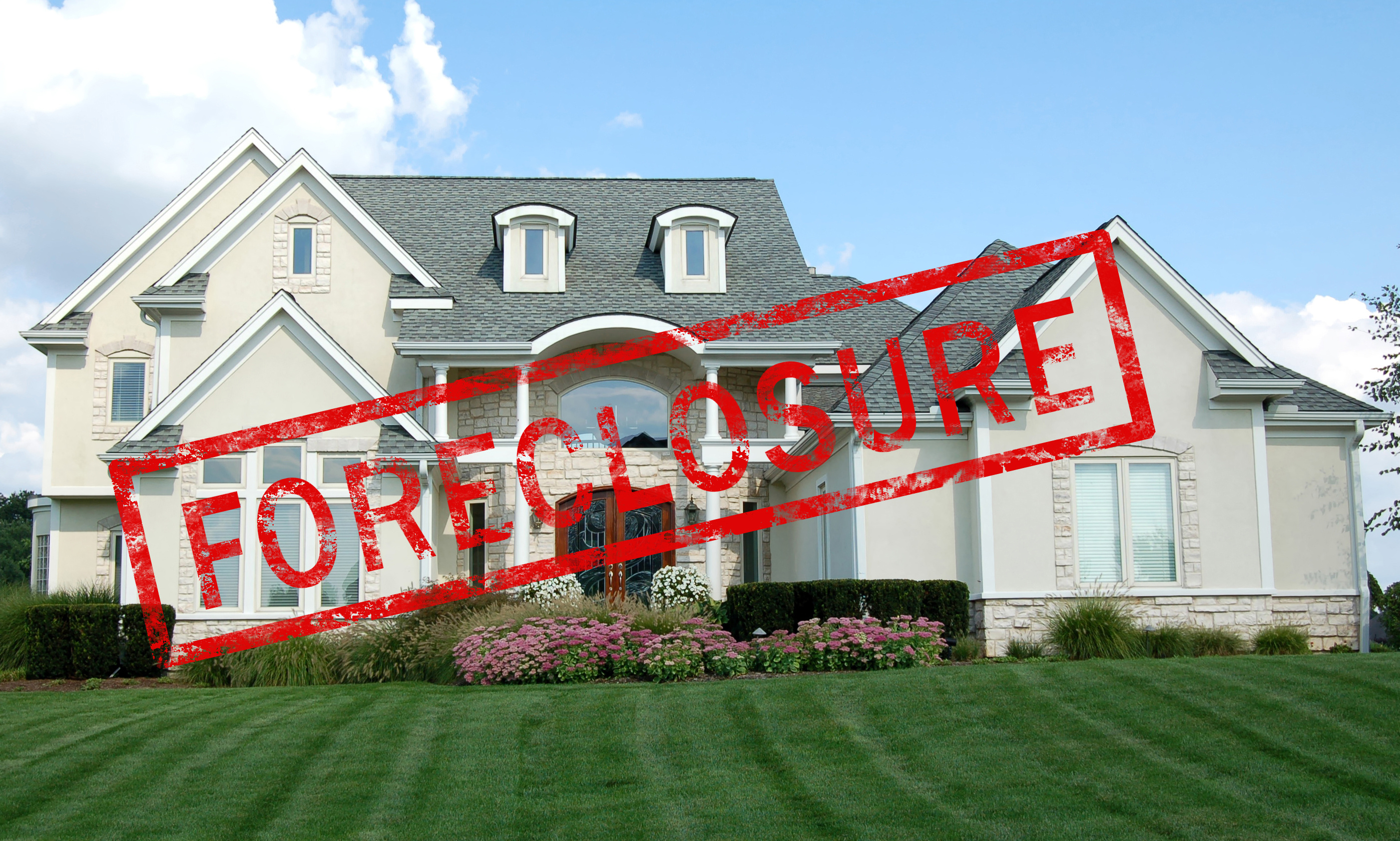 Call Gold Coast Appraisal Group LLC when you need appraisals on Bergen foreclosures